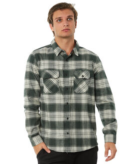 OUTDOOR GREEN OUTLET MENS HURLEY SHIRTS - MVS000399034W