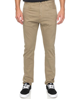 ELMWOOD MENS CLOTHING QUIKSILVER PANTS - EQYNP03140TMP0