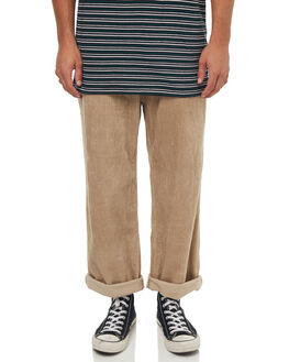 LIGHT FENNEL MENS CLOTHING RUSTY PANTS - PAM0926LFN