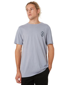 ARTIC BLUE MENS CLOTHING SWELL TEES - S52011010ARTBL