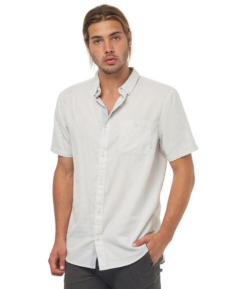 SLEET MENS CLOTHING QUIKSILVER SHIRTS - EQYWT03629SZP0