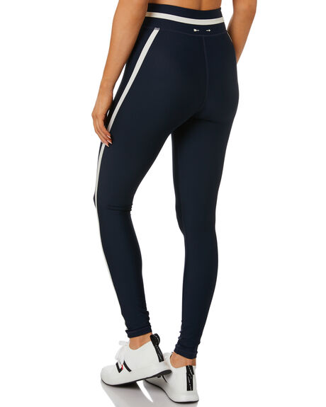 NAVY WOMENS CLOTHING THE UPSIDE ACTIVEWEAR - USW221023NVY