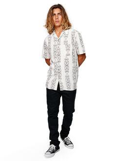 CHINO MENS CLOTHING BILLABONG SHIRTS - BB-9592203-CH9