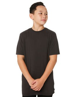 COAL KIDS BOYS SWELL TOPS - S3183004COAL