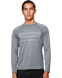 GREY HEATHER BOARDSPORTS SURF BILLABONG MENS - BB-9791502-GEH