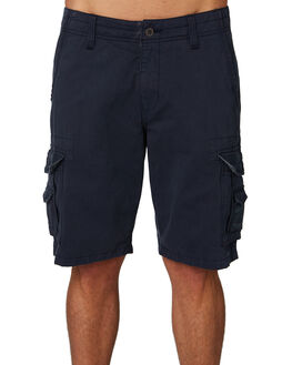 NAVY MENS CLOTHING RIP CURL SHORTS - CWAKU10049
