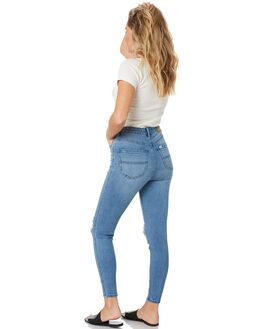 TRAILBLAZER WOMENS CLOTHING RIDERS BY LEE JEANS - R-551778-NP8