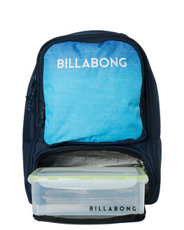 NAVY MENS ACCESSORIES BILLABONG BAGS + BACKPACKS - 9682009BNVY