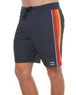 CHARCOAL MENS CLOTHING BILLABONG BOARDSHORTS - 9572409CHR