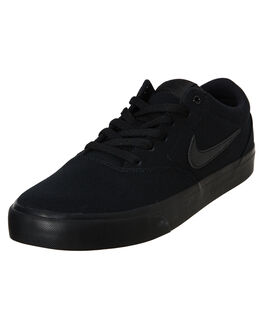 BLACK BLACK MENS FOOTWEAR NIKE SNEAKERS - CD6279-001