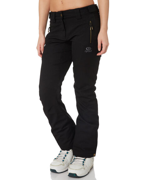 JET BLACK BOARDSPORTS SNOW RIP CURL WOMENS - SGPBK44284
