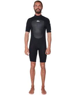 BLACK BOARDSPORTS SURF QUIKSILVER MENS - EQYW503010KVJ0