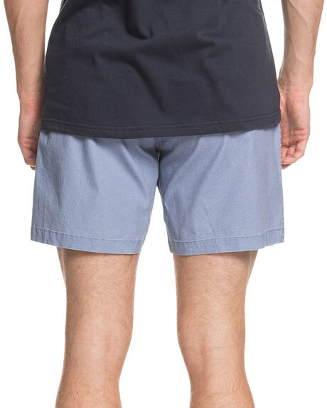 STONE WASH MENS CLOTHING QUIKSILVER SHORTS - EQYWS03610-BKJ0