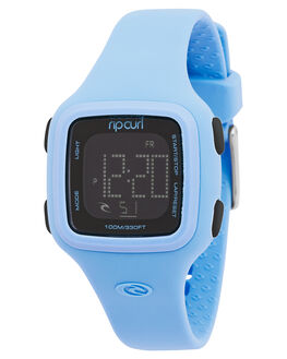 BABY BLUE WOMENS ACCESSORIES RIP CURL WATCHES - A2466G3151