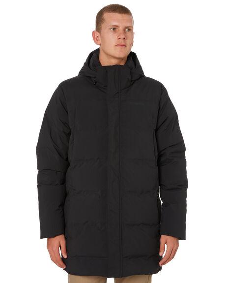 0902ceedf Jackson Glacier Mens Parka Jacket