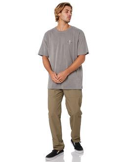 MOSS MENS CLOTHING ZANEROBE PANTS - 703-FLDMOSS