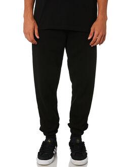 BLACK GOLD MENS CLOTHING CARHARTT PANTS - I026388BLKG