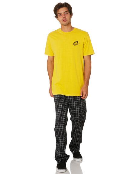 SULPHUR MENS CLOTHING VOLCOM TEES - A4331971SUL