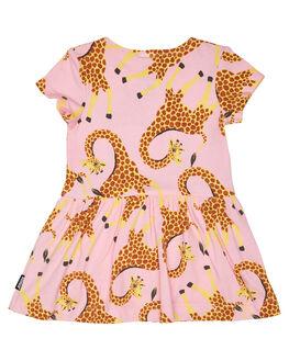 JELLY GIRAFFE KIDS BABY BONDS CLOTHING - BXJM2NN