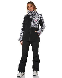 JET BLACK BOARDSPORTS SNOW RIP CURL WOMENS - SGJDE44284