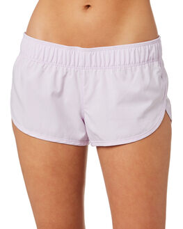 BARELY GRAPE OUTLET WOMENS HURLEY SHORTS - BV2048564