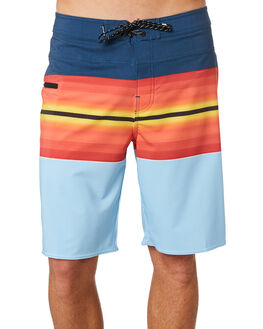 ORANGE MENS CLOTHING RIP CURL BOARDSHORTS - CBOBF90030