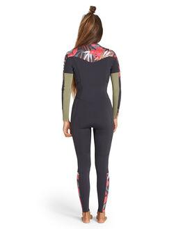 TROPICAL BOARDSPORTS SURF BILLABONG WOMENS - BB-6791830-T02