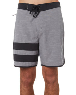 BLACK BLACK MENS CLOTHING HURLEY BOARDSHORTS - 890780012