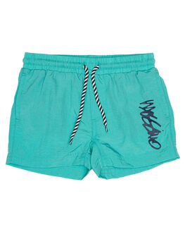 MARLIN KIDS TODDLER BOYS MOSSIMO SHORTS - 3M7107MAR