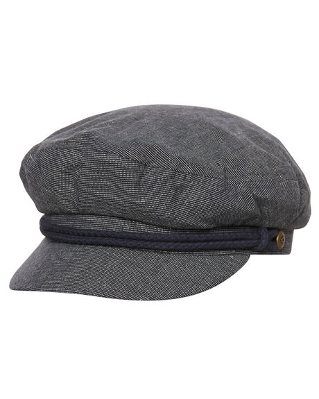 SLATE MENS ACCESSORIES BRIXTON HEADWEAR - 00004SLATE