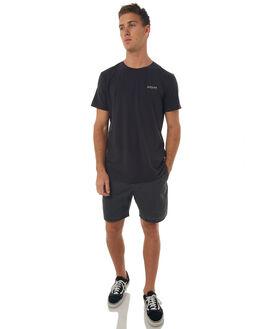 TARMAC MENS CLOTHING QUIKSILVER TEES - EQYZT04662KTA0