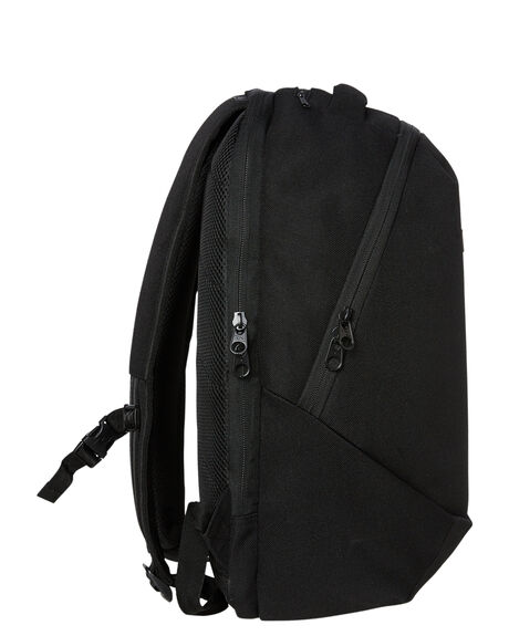 BLACK MENS ACCESSORIES RIP CURL BAGS + BACKPACKS - BBPXS10090