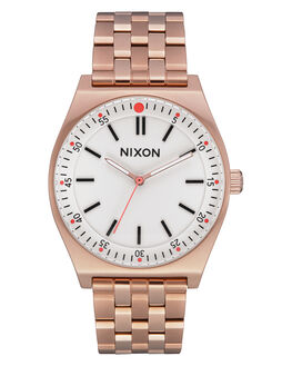 ALL ROSE GOLD CREAM WOMENS ACCESSORIES NIXON WATCHES - A11862761
