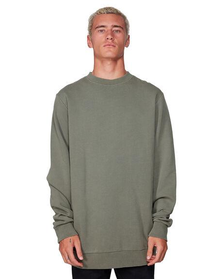 PINE MENS CLOTHING BILLABONG JUMPERS - BB-9507600-PI2
