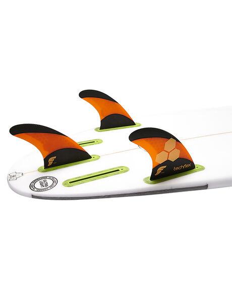 ORANGE BOARDSPORTS SURF FUTURE FINS FINS - AM2-010716