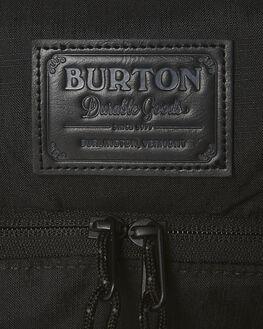 TRIPLE BLACK RIPSTOP MENS ACCESSORIES BURTON BAGS + BACKPACKS - 153011011