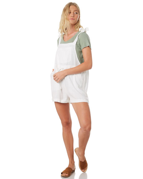 COCONUT OUTLET WOMENS SASS PLAYSUITS + OVERALLS - 12515DWSSCOCO