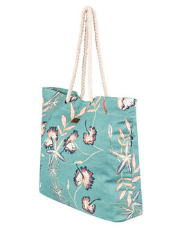 TRELLIS BIRD FLOWER WOMENS ACCESSORIES ROXY BAGS + BACKPACKS - ERJBT03116BKW6