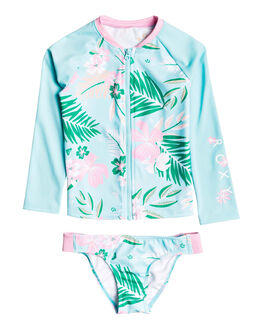 FRESH WATER KIDS GIRLS ROXY SWIMWEAR - ERLWR03128-XBBM