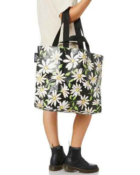 DAISY WOMENS ACCESSORIES KOLLAB BAGS + BACKPACKS - P-ST-D