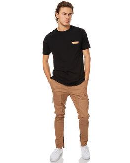 HUSK MENS CLOTHING ZANEROBE PANTS - 703-RISEHUSK
