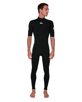 BLACK/WHITE BOARDSPORTS SURF QUIKSILVER MENS - EQYW303011-XKKW