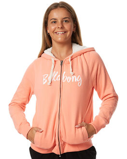 DESERT FLOWER KIDS GIRLS BILLABONG JUMPERS - 5575662DES