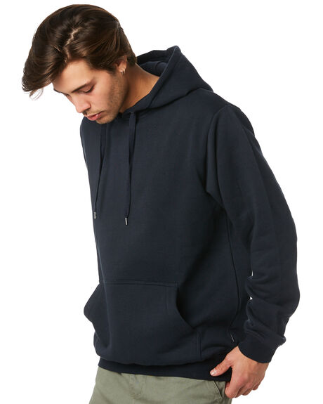 NAVY MENS CLOTHING SWELL JUMPERS - S5164441NVY