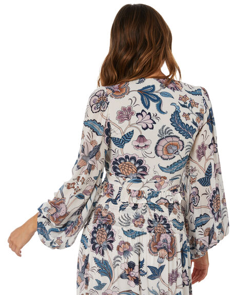 PEARL WOMENS CLOTHING TIGERLILY FASHION TOPS - T615039PRL