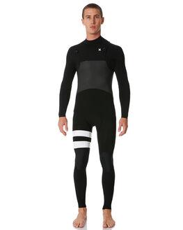 BLACK BOARDSPORTS SURF HURLEY MENS - MFS000057000A