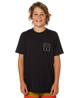 BLACK BOARDSPORTS SURF BILLABONG BOYS - 8781009BLK