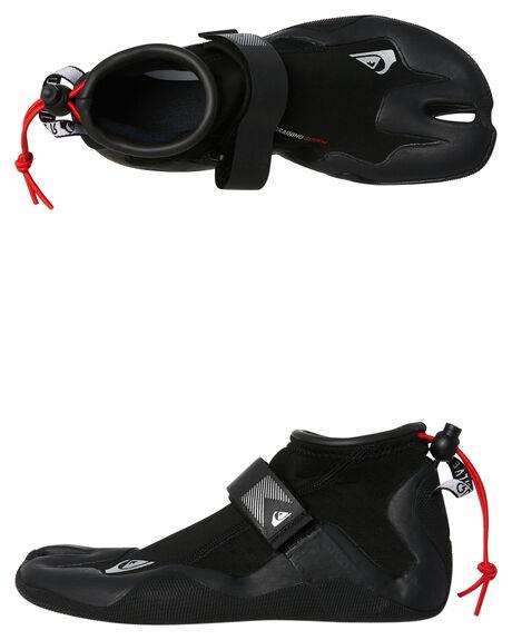 BLACK BOARDSPORTS SURF QUIKSILVER MENS - EQYWW03004KVJ0