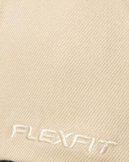 KHAKI MENS ACCESSORIES FLEX FIT HEADWEAR - 161601KHA