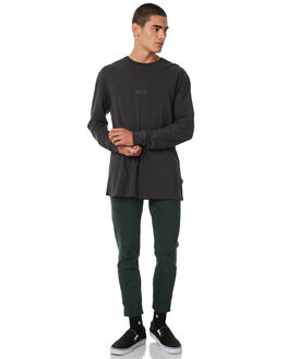 TRAIL GREEN MENS CLOTHING INSIGHT JEANS - 5000002777TRAIL